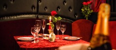Dine restaurant hotelux candle light dinner2 k%c3%96ln